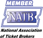 National Association of Ticket brocker